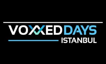 Voxxed Days İstanbul 2015, 9 Mayıs'da...