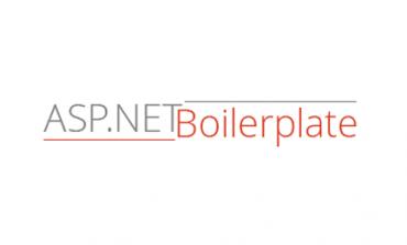 ASP.NET Boilerplate: Modern Bir Web Uygulama Kütüphanesi