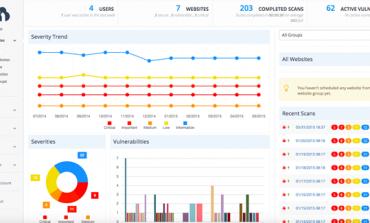 Netsparker Cloud ile Open Source Web Uygulamalarınızı Daha Güvenli Hale Getirin