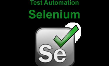 Test Otomasyon Aracı Selenium'u Tanıyalım