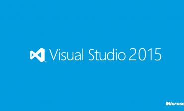 Visual Studio 2015 ve .NET Framework 4.6 Duyuruldu