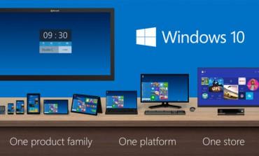 Yayınlanmasına Günler Kala: Windows 10'un 10 Yeni Özelliği