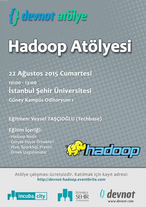 agustos-hadoop
