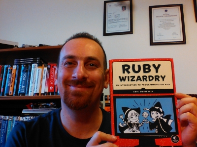 ruby-wizardry