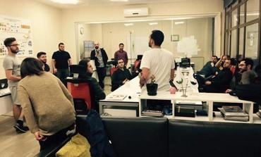Kasım'da Hackathon Başkadır!