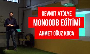 MongoDB Eğitimi - Video, Notlar ve Kodlar