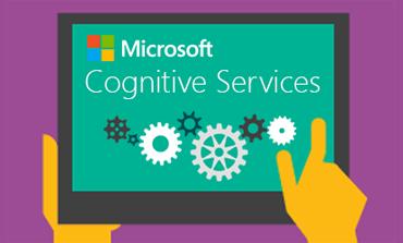 Microsoft Cognitive Services - Computer Vision API