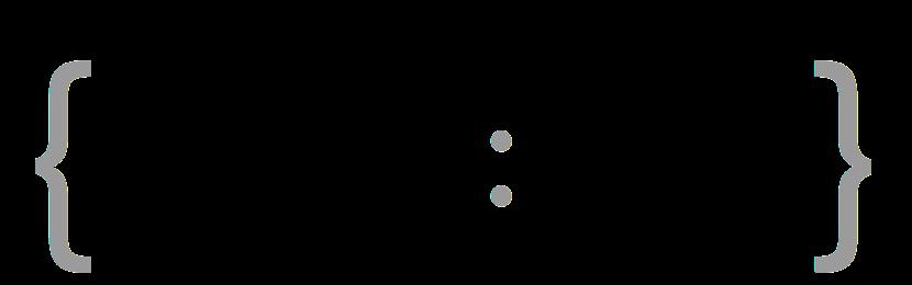 Resmi JSON API logosu
