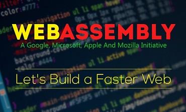 WebAssembly: Webin Geleceği