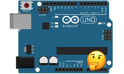 Arduino'ya Giriş