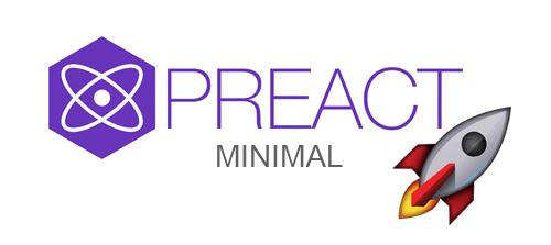 Preact: Daha Küçük ve Hızlı React Alternatifi