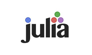 Julia Programlama Dilini Tanıyoruz