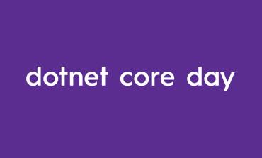 dotnet core day 11 Kasım'da İstanbul'da