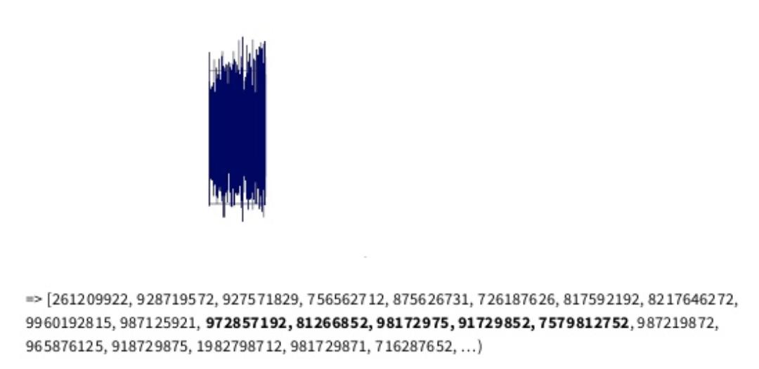 Spectrum Sampling 2