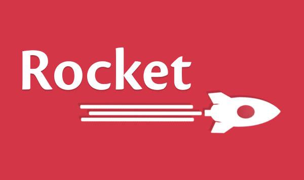 Rust için REST servis framework'ü olan Rocket