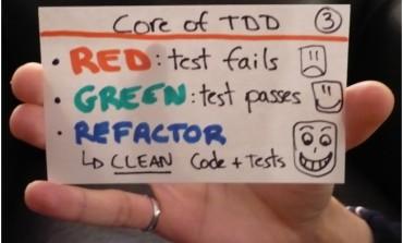 TDD (Test-Driven Development) Yapmak Gerçekten Zor Mu?