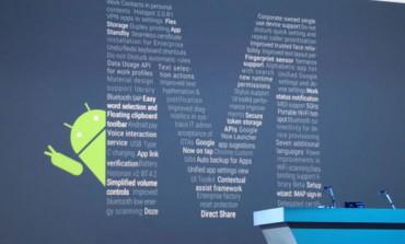 Android M ile Gelen Yenilikler