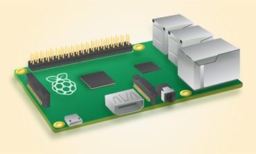 IoT Dünyasının Parlayan Yıldızı: Raspberry Pi