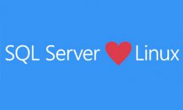 SQL Server Artık Linux Üzerinde de Çalışacak