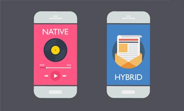 Mobil Uygulama Geliştiricinin İlk Sorusu: Native mi, Hybrid mi?