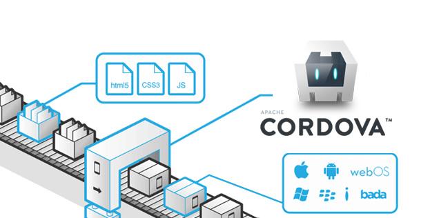 Cordova ile İlk Mobil Uygulamamızı Oluşturalım