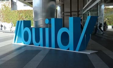 Build 2017 - 2. Gün İzlenimleri