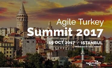 Agile Turkey Summit 2017 Yaklaşıyor!