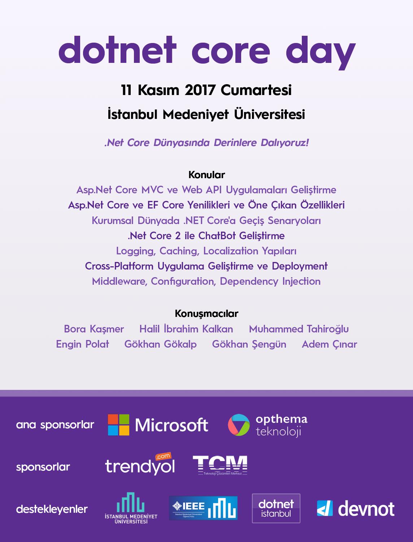 dotnet-core-day