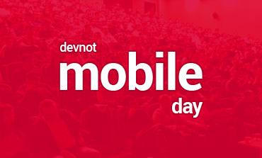 Devnot Mobile Day 9 Aralık'da