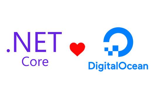 DigitalOcean Üzerinde .NET Core MVC Uygulamanızı Çalıştırın