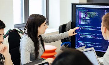 SCTurkey Kadın Yazılımcı Destekleme Programı Detayları