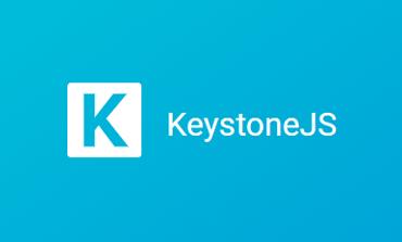 KeystoneJS ile Hızlı ve Basit CMS Siteleri Oluşturun