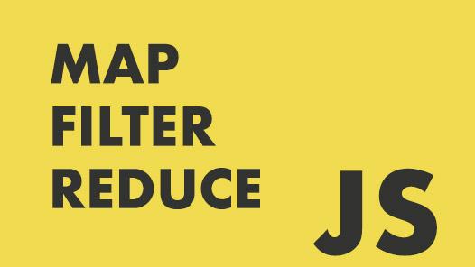 JavaScript ile Fonksiyonel Programlama: Map, Filter, Reduce