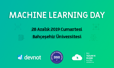 Machine Learning Day 28 Aralık'ta