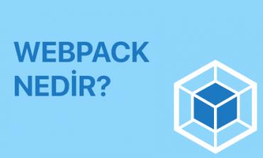 Webpack Nedir? Webpack'e Detaylı Bir Bakış